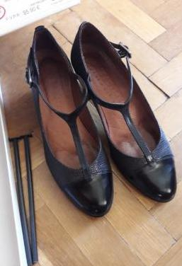 Zapatos hispanitas talla 37