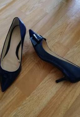 Zapatos elegantes tacon medio