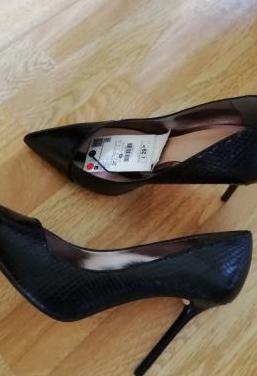 Zapatos tacon de aguja