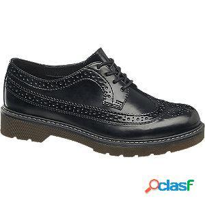 Zapato estilo Oxford