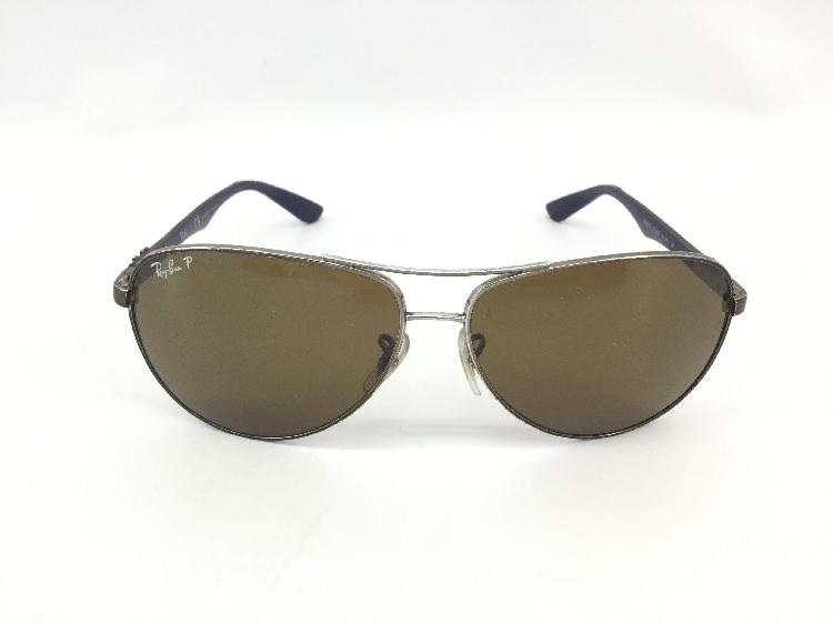 4 % gafas de sol caballero/unisex rayban rb8313