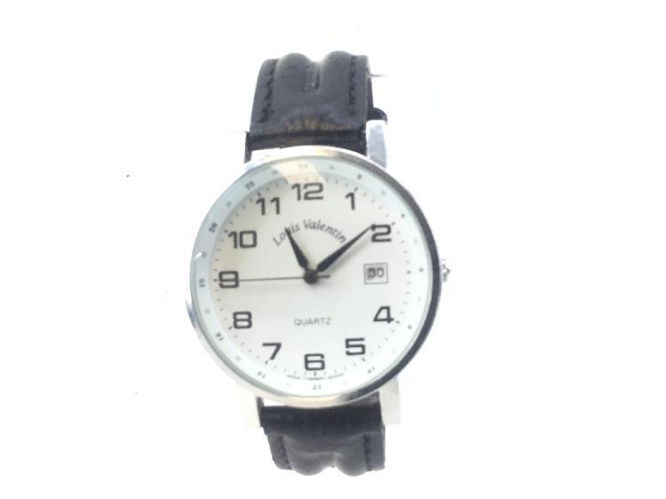 5 % reloj pulsera caballero otros louis valentin