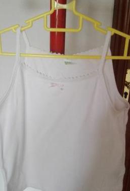 Prenatal camiseta interior de tirantes