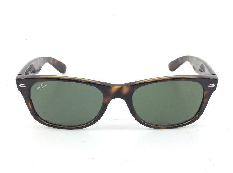 Gafas de sol caballero/unisex rayban rb 2132