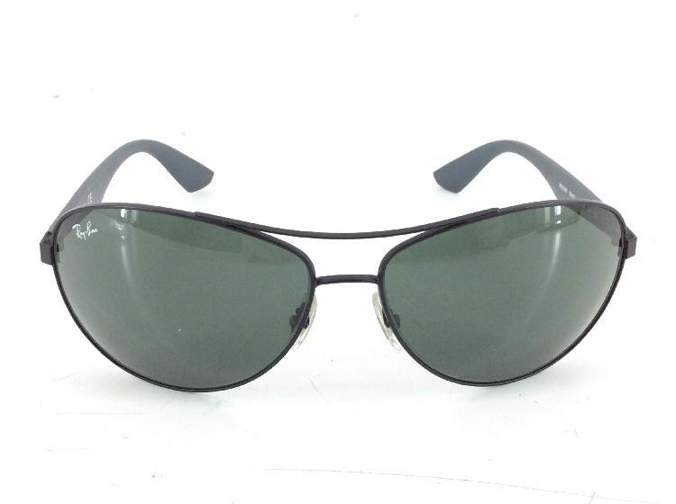 Gafas de sol caballero/unisex rayban rb 3526