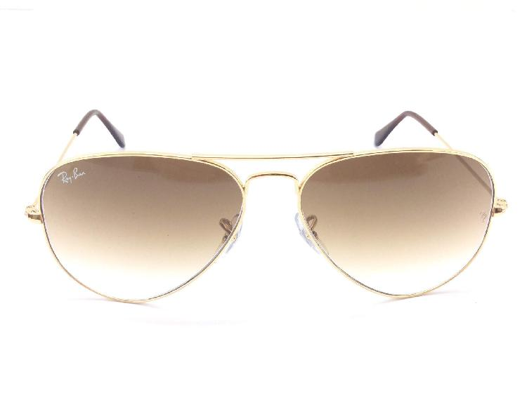 Gafas de sol caballero/unisex rayban rb3025 aviator large