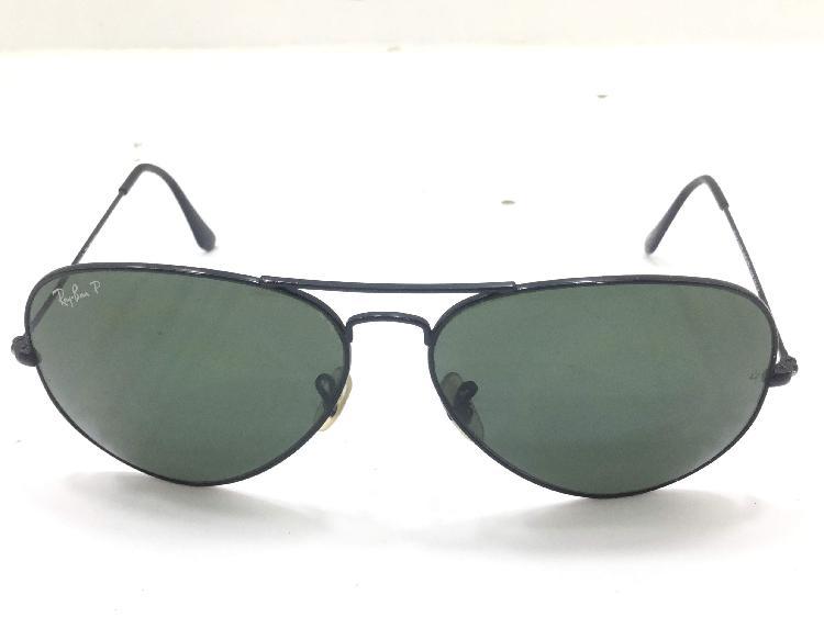 Gafas de sol caballero/unisex rayban rb3025 large metal