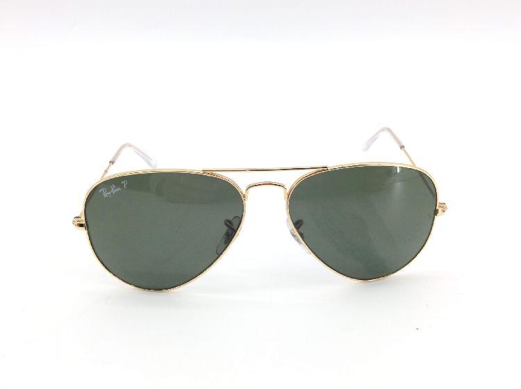 Gafas de sol caballero/unisex rayban rb5614 aviator
