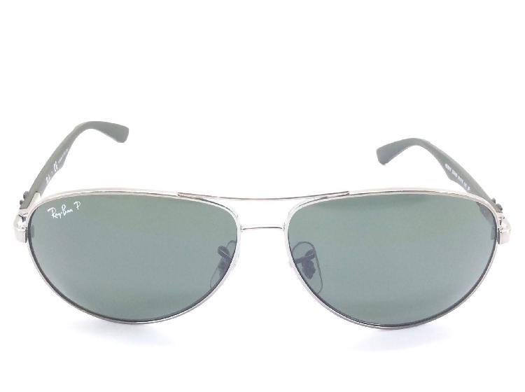 Gafas de sol caballero/unisex rayban rb8313 004 n5 61 13 140