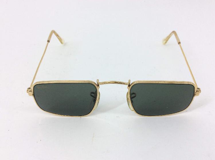 Gafas de sol caballero/unisex rayban w0982 b&l