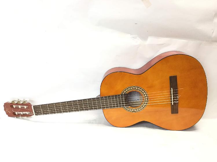 Guitarra clasica jose torres gqc-15gb