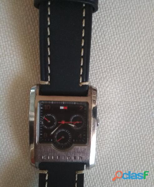 Reloj TOMMY HILFIGER 1