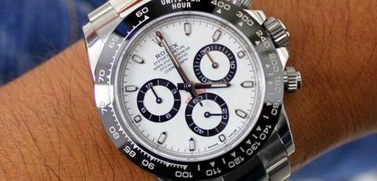 Relojes de alta gama y joyas