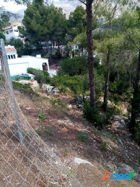 Terreno para construir en venta en el paraíso! todos los permisos disponibles!