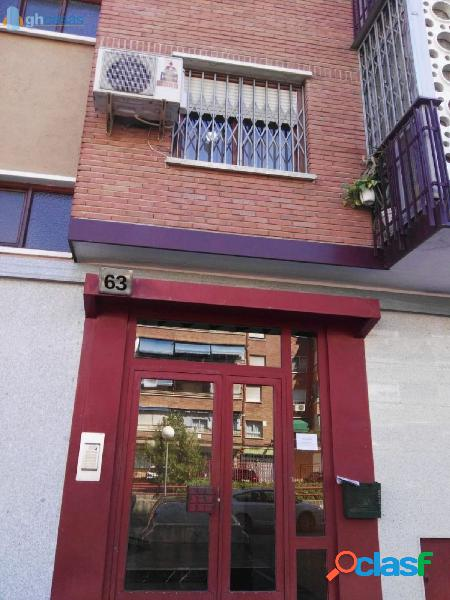 Plaza de garaje en venta en Aluche, Madrid 1