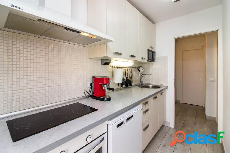 Exclusivo bungalow de 2 dormitorios con terraza y vista al mar en San 2