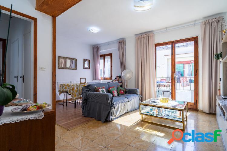COQUETO piso en zona Cas Capiscol 1
