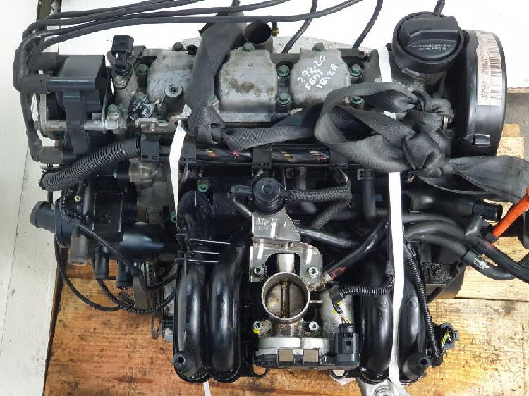 160271 motor completo seat ibiza (6k1) 1.9 stella