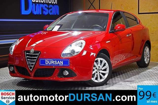 Alfa romeo giulietta 1.6jtdm distinctive '15