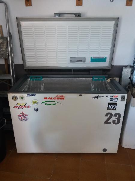 Arcon congelador 370 l