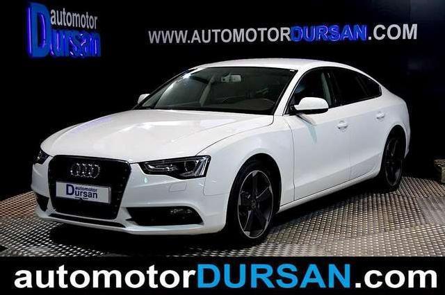 Audi a5 sportback 3.0tdi cd quattro s-t 245 '14