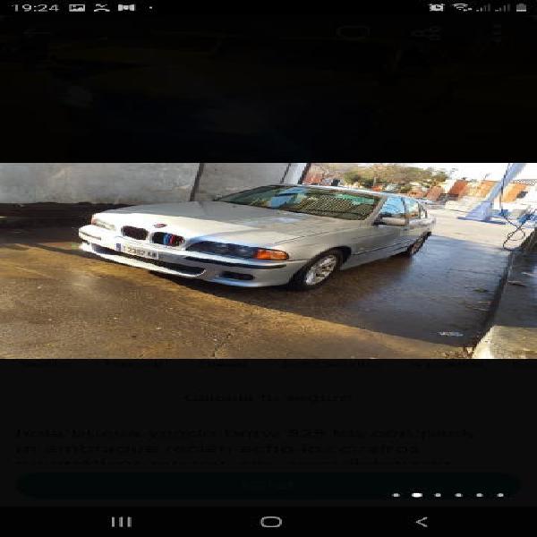 Bmw serie 5 1999