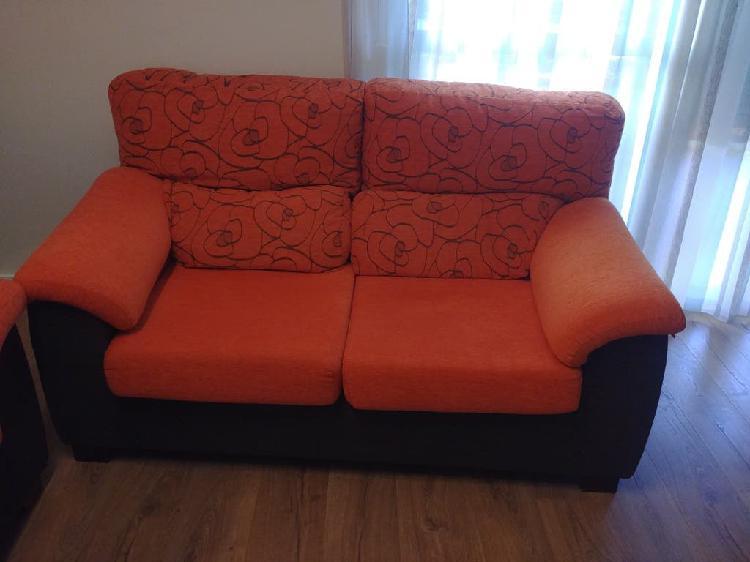 Conjunto de sofas 3×2