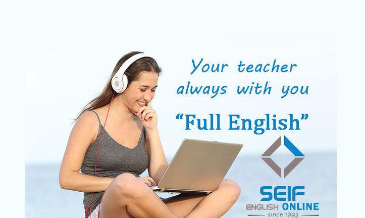 Cursos de inglés todo el verano 2020. online y presenciales