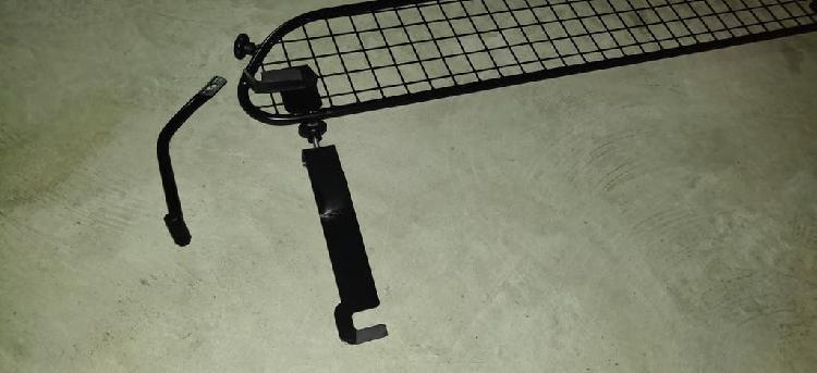 Reja de separación maletero seat ateca - original