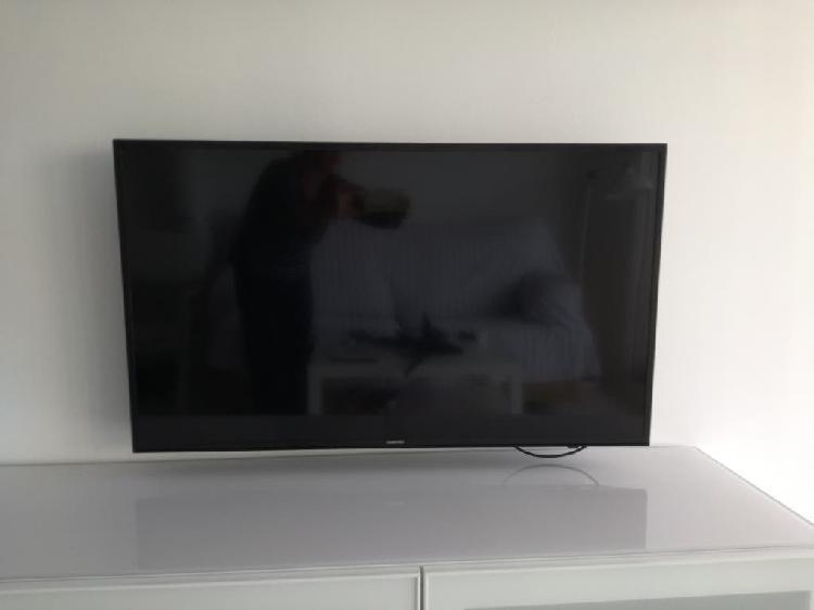 """Samsung 40"""" tv uhd 4k ku6000"""