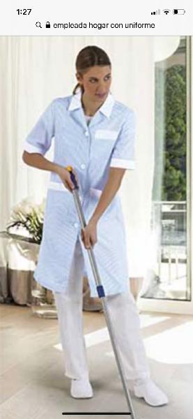 Servicio doméstico profesional