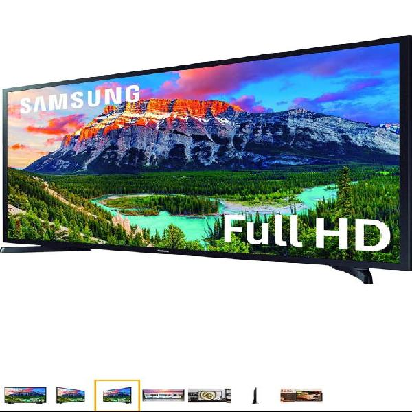 Smart tv samsung nueva