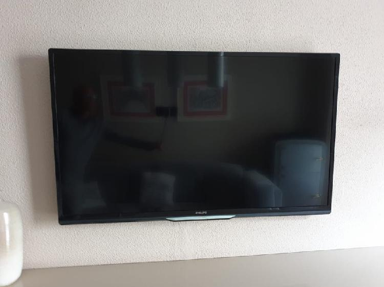 Television philips 42 led smart tv