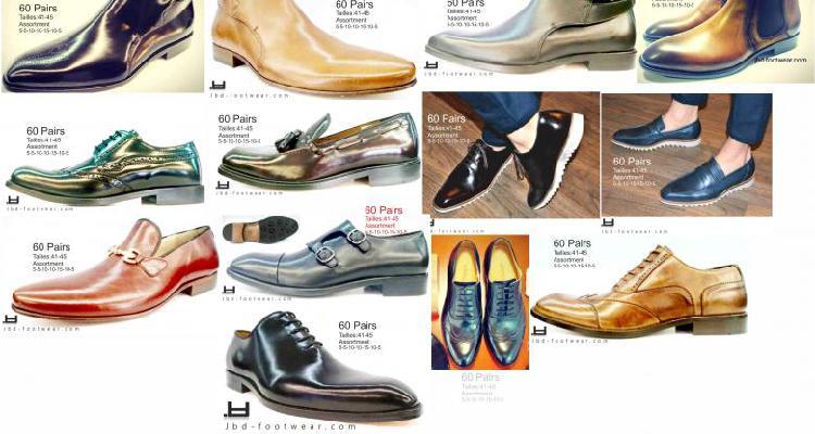 Vendo partida de zapatos 27euros/par