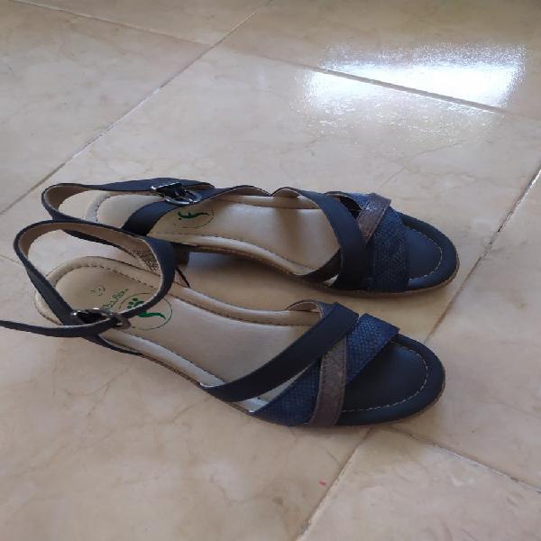 Sandalias 37 footflexx