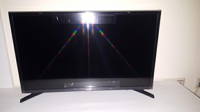 Smart tv samsung 32p ue32n4300