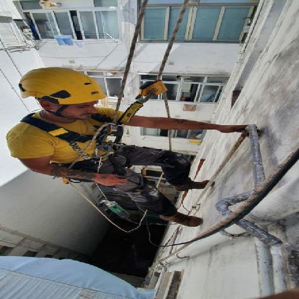 Trabajos verticales y en suelo 600897975