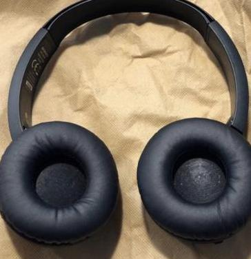 Auriculares inalambricos sony mdr- zx330bt