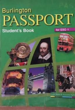 Burlington passport
