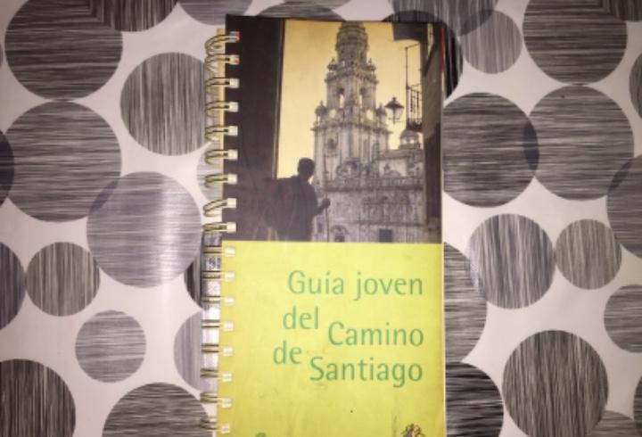 Guía joven del camino de santiago