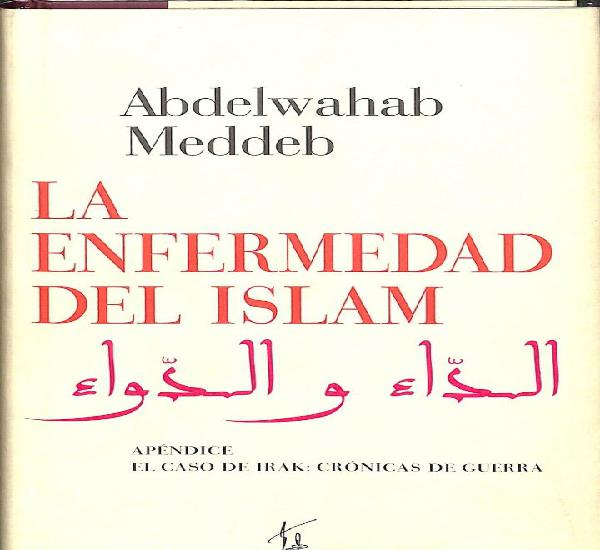 La enfermedad del islam