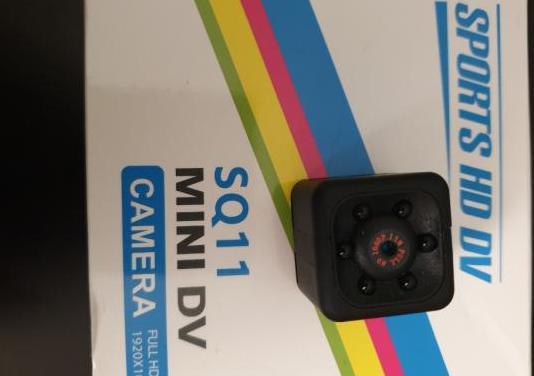 Mini cámara de vigilancia