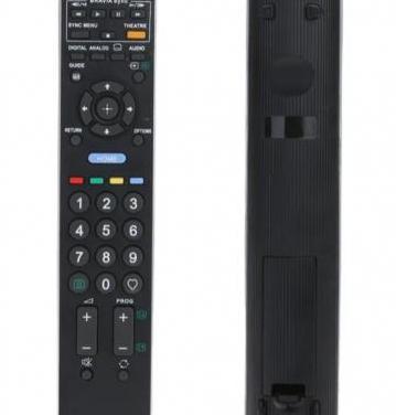 Mando universal para sony tv a estrenar