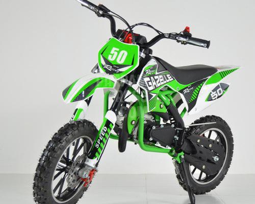 Minicross 50cc gazelle 222