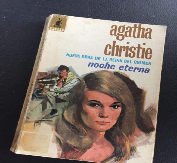 Noche eterna - agatha christie - selecciones biblioteca oro