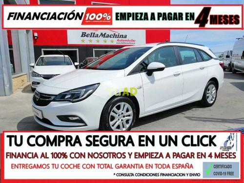 Opel Astra K 1.6 CDTI 136 CV ST *** FINANCIACION ***