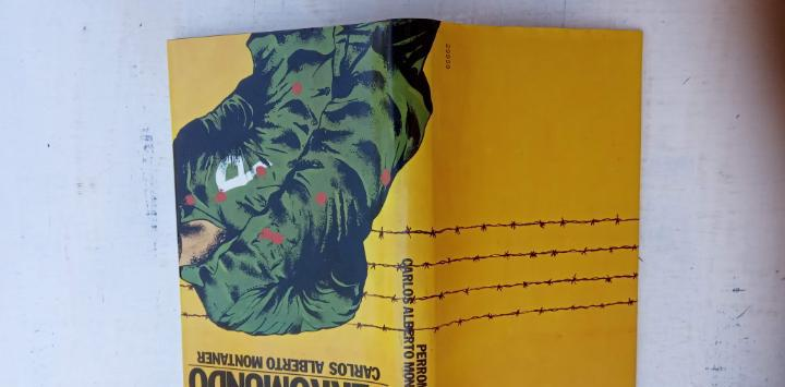 Perromundo - carlos alberto montaner - 1979