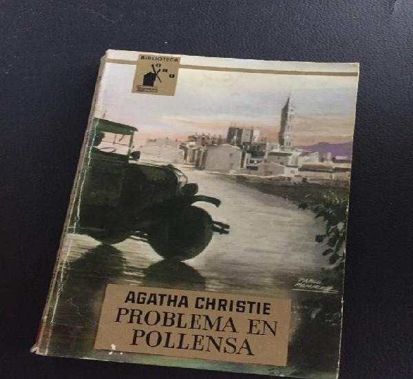 Problema en polinesia - agatha christie - selecciones