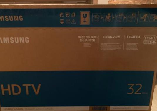 Tv hd samsung 32 80cm 4 series m4000