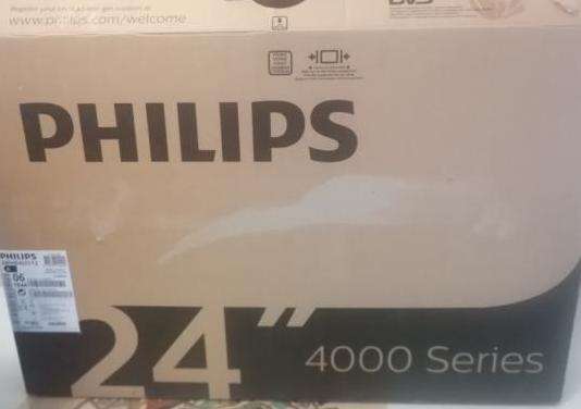 Tv philips 24'
